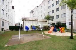 Apartamento à venda com 3 dormitórios em Parque são vicente, Mauá cod:1745