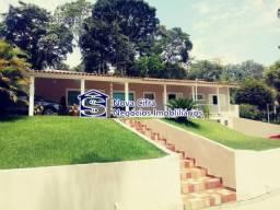 Casa Térrea 04 Dorms (3 Suítes) Lazer Completo - 4100 m²