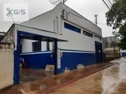 Pousada com 11 dormitórios à venda, 180 m² por R$ 890.000,00 - Jardim Lar Paraná - Campo M