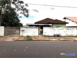 Casa á venda em Cianorte Pr.