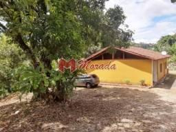 Sítio à venda com 2 dormitórios em Cravorana, Piracaia cod:18049