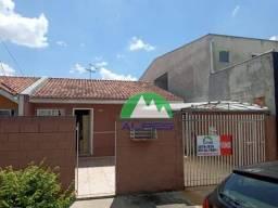 Casa com 3 dormitórios à venda, 64 m² por R$ 248.000,00 - Sítio Cercado - Curitiba/PR