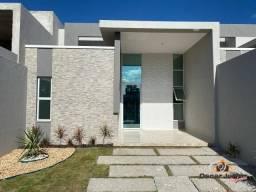 Título do anúncio: Casa com 3 dormitórios à venda, 90 m² por R$ 270.000 - Centro - Eusébio/CE