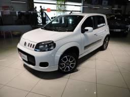 Fiat Uno SPORTING 1.4 EVO 8V 2014 4P