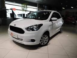 Ford Ka SE 1.0 8V Flex 2015 4P