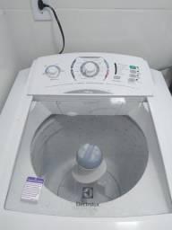 Geladeira fross free e máquina de lavar 12 kg . Eletrolux