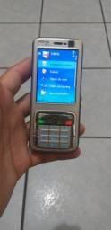 Vendo Nokia N73<br><br>