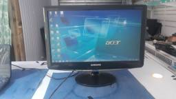 Monitor led sansung 20 polegadas SyricMaster B2030