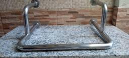 Barra de apoio para lavatório