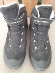 Bota Salomon Original