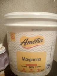 Balde de Margarina Amelia 15KG