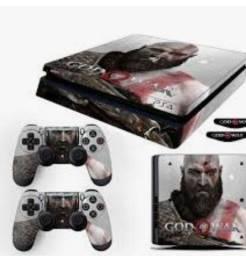 Título do anúncio: Playstation 4 - Em oferta agora!