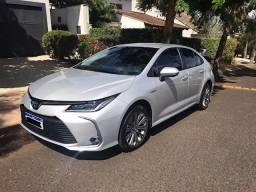 Corolla Altis Hybrid - Novíssimo!