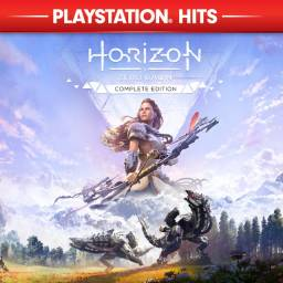 Horizon Zero Dawn Complete Edition Sony Ps4 Ps5 Digital