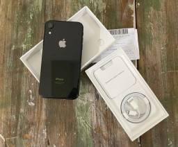 iPhone XR (venda ou troca)