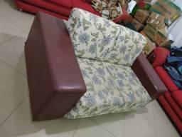 sofa lindo e confortavel