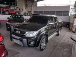 Toyota Hilux SRV Diesel 4x4 Aut.