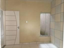 Vendo Casa no Conjunto Maguari-última rua