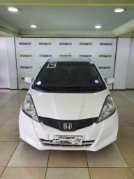 Título do anúncio: Honda Fit DX 1.4 - Ano 2014
