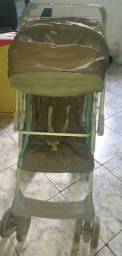 Carrinho de bebê R$50