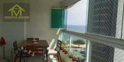 Cód: 18282 AM Anderson Martins imóveis vende apartamento Na quadra do Mar, excelente