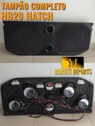 Tampão com som Hb20