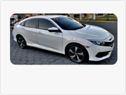 Honda Civic exl 2.0 flex completo 2017