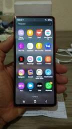 Samsung galaxy S20Fe impecável