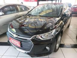 "Título do anúncio: Gm Onix Sedan Premier 1.0 Turbo "" Automático "" Todo Original - 2020"