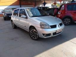 Clio Privilegi 1.6  2007