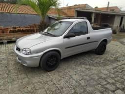 Pick-up corsa