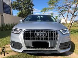 Audi Q3 Ambiente 38.500 Km original