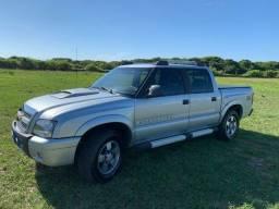Chevrolet S10 Pick-up Executive 2.4 Flex (único dono   camionete   quitada)