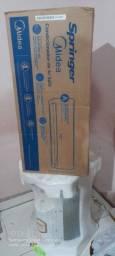 Ar condicionado midea novo na caixa