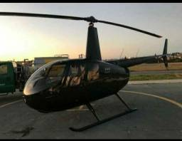Robinson Helicopter 2015