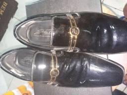 Sapato social C Premium Novo na Caixa