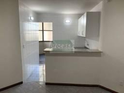 Apartamento com 2 dormitórios para alugar, 62 m² por R$ 1.500,00/mês - Parque 10