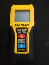 Trena laser Stanley tlm 99s