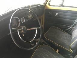 Fusca ano 1972 motor 1500 (batido)