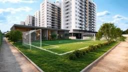 Apartamento Bairro Areias 02 quartos - Vivendas Home Club