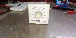 Controlador Temperatura Analógico( tholz -MAH)