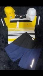 Camiseta kit