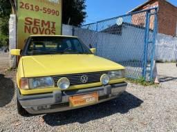 GOL 1992/1993 2.0 GTI 8V GASOLINA 2P MANUAL