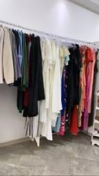Loja de roupa feminina