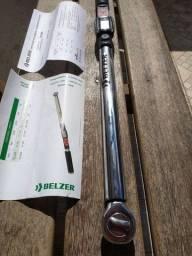 Torquímetro digital Belzer nunca usado
