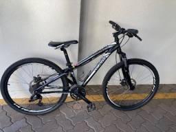 Bicicleta Specialized Hardrock 2016 Sram Tamanho S, Aro 26! Com nota!