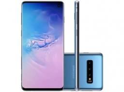 Samsung S10 de 128 GB - Azul
