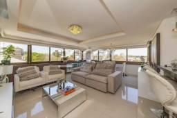 Apartamento decorado para venda com 106 m² com 3 quartos em Jardim Itu - Porto Alegre - RS