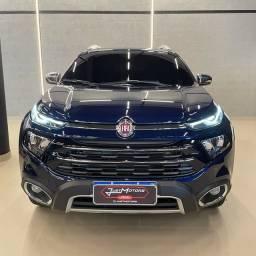 Fiat Toro Ranch 2020 1.700km Diesel