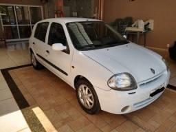 Clio RT 1.6 Completo 2001